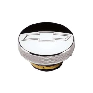 75320 Polished Radiator Cap