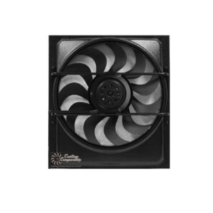 Cooling Components 17 inch Radiator Fan - CCI-1730
