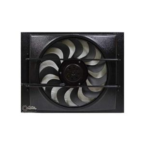 Cooling Components 17 inch Radiator Fan - CCI-1740