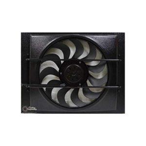 Cooling Components 17 inch Radiator Fan - CCI-1740
