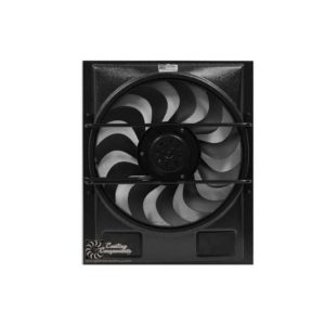 Cooling Components 17 inch Radiator Fan - CCI-1750