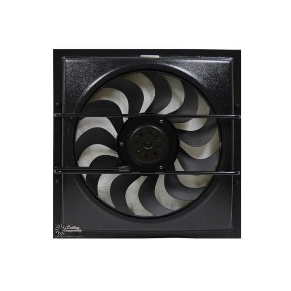 Cooling Components 17 inch Radiator Fan - CCI-1770