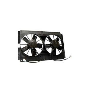Maradyne 11 inch Dual Radiator Fans - FAN MM22KS