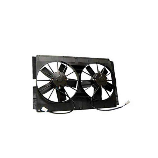Maradyne 11 inch Dual Radiator Fans - FAN MM22KS