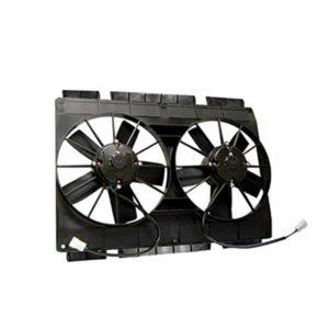 Maradyne 11 inch Dual Radiator Fans - FAN MM22KT