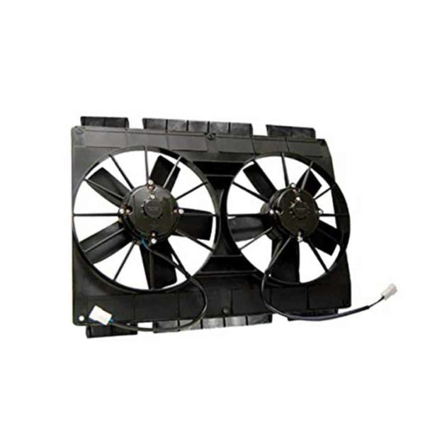 Maradyne 11 inch Dual Radiator Fans - FAN MM22KT